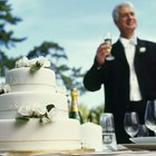 Ideas for a Master of Ceremony Speech for Weddings