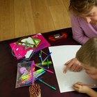 Cómo saber si una figura es cóncava o convexa