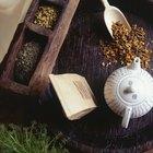 ¿Qué tipo de té asienta tu estómago?