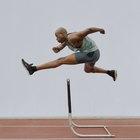 Los músculos de contracción rápida y de contracción lenta en los saltos verticales
