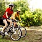 Dolor en la rodilla después de hacer ciclismo