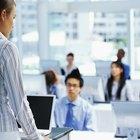Tres métodos comunes de capacitación y desarrollo de personal