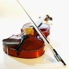 Cómo distinguir un violín Stradivarius de cualquier otro