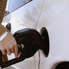 Como mnejorar el consumo de combustible en una Ford F150