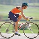 Tamaño de bicicletas para mujeres