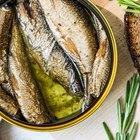 Chicken of the Sea Sardines Nutritional Information