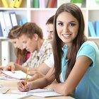 Cómo escribir un currículo para un estilista