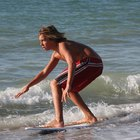 ¿Cuáles son los beneficios de ser surfer?