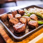 How to Soak Cube Steak in Milk