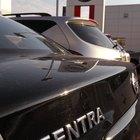Cómo cambiar la marcha en un Nissan Sentra