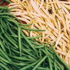 How to Blanch Green & Yellow Beans