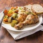 The Best Way to Cook Breaded Chicken Drumsticks