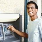 Las desventajas de un cajero automático