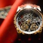 Cómo encontrar el valor de un antiguo reloj Omega de bolsillo para hombre