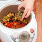 Slow Cookers & Nutrition