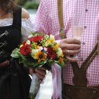 Have a Traditional German Wedding