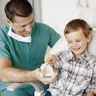 ¿Qué puedes hacer por un niño que tiene un dolor de muelas?