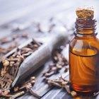 Clove Oil & Pimples