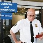 ¿Cómo averiguar si un paquete está retenido en la aduana?