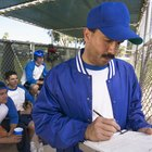 Reglas de sustituciones en béisbol