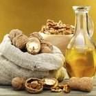 Substitutes for Walnut Oil