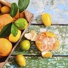 Beneficios de la lisina y la vitamina C