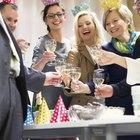 Employee Appreciation Party Ideas