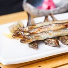 How to Cook Shishamo Fish