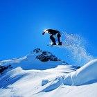 Cómo amoldar tus botas de snowboard