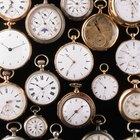 Remedios caseros para rayas en los relojes