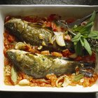 How to Season and Bake Fish Indian-Style