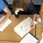 Actividades de escritura de procedimiento para segundo grado