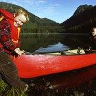 Best California Rivers for Beginner Canoe Trips