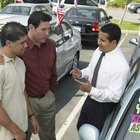 Do Car Dealers Prefer Cash or Financing?
