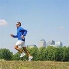 ¿Cuánto peso se puede perder después de correr seis millas?