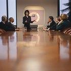 4 objetivos de un discurso persuasivo