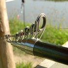 How to Tie a Swivel to a Fishing Line