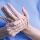 Vitaminas para tratar la osteoartritis en los dedos de las manos