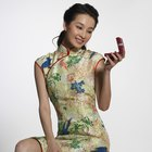 Wear a Cheongsam