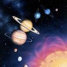 ¿Cuál es la temperatura media de Mercurio?