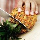 Marinate Pork Chops in Pineapple Juice
