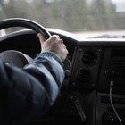 Cómo funciona un Ford 4WD