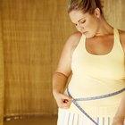 Causas de aumento de peso abdominal rápido