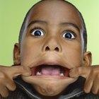 Cómo hacer sonidos graciosos con tu boca