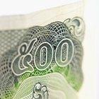 ¿Cómo calculo el porcentaje de la devaluación de una moneda?