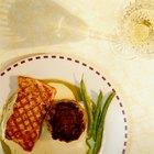Las mejores formas de cocinar filetes de salmón en la parrilla