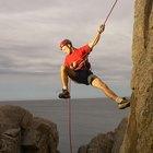 ¿Cuáles son los peligros de la escalada de montaña?