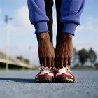 Los mejores zapatos de entrenamiento para prevenir pantorrillas adoloridas