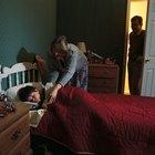 La ansiedad del sueño en los niños