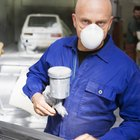 Cómo pulir un capó de fibra de carbón con barniz
